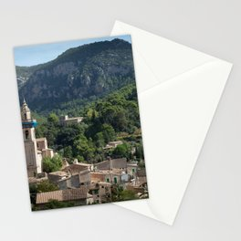 Valldemossa Stationery Cards