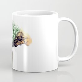 Tree Of Life | Baekhyun Coffee Mug