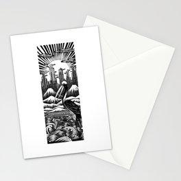 b A n g o Stationery Cards