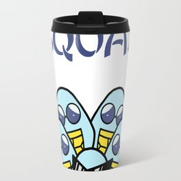 Sushi Squad Travel Mug