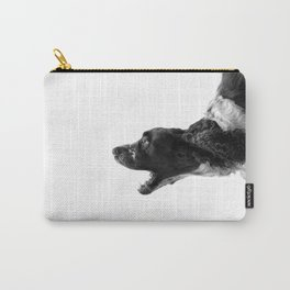 Cocker Spaniel Dog Carry-All Pouch