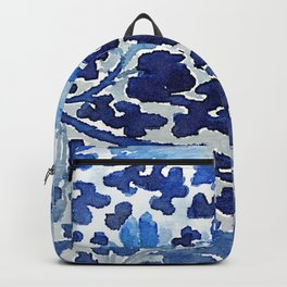 P O R C E L A I N Backpack