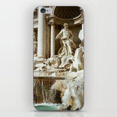 ROME II iPhone & iPod Skin