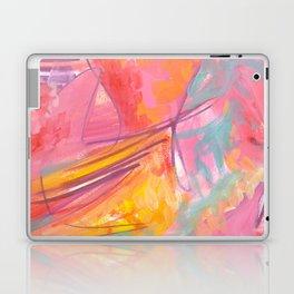 Dance Recital Laptop & iPad Skin