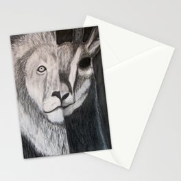 Preydator Stationery Cards