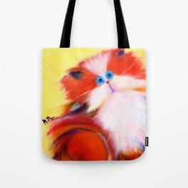 Tutti-Frutti Tote Bag