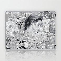 Where Dreams Entwine Laptop & iPad Skin