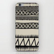 MALOU ZEBRA iPhone Skin
