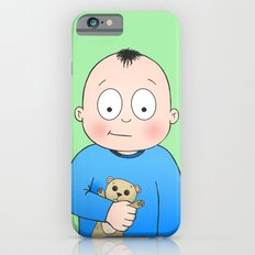 Bed Time Buddy iPhone 6s Slim Case