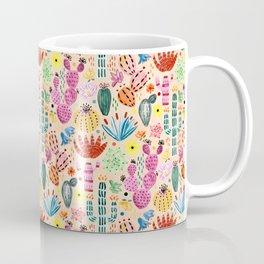 Fantasy Desert Coffee Mug