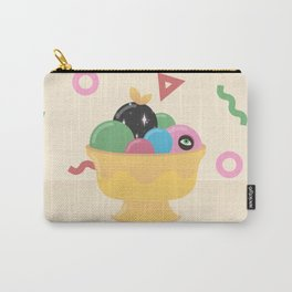 Please, Don't Choose Me Carry-All Pouch