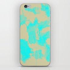 Fifteen Horses iPhone & iPod Skin
