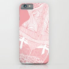 La femme n.1 _ pink edition Slim Case iPhone 6s