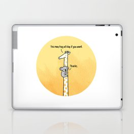 BFF Laptop & iPad Skin