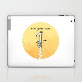 BFF Laptop & iPad Skin
