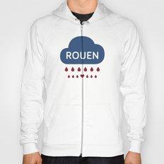 Rainy Rouen Hoody