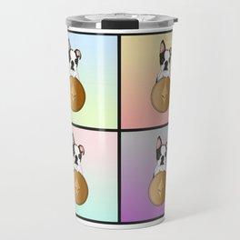 Luna & Ethereum Travel Mug