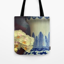 Sublime Striations Tote Bag