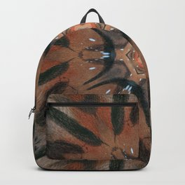 Bushfire Gum Medallion 11 Backpack