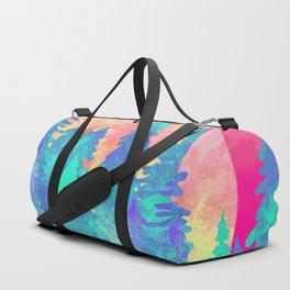 That Pacific Northwest Feeling Duffle Bag