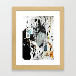Blackfriars St #2 Framed Art Print