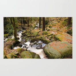 Wyming Brook Valley Rug