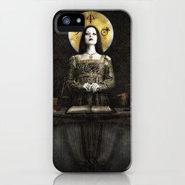The Alchemist iPhone Case