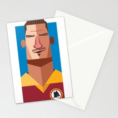 FT10 | i giallorossi  Stationery Cards