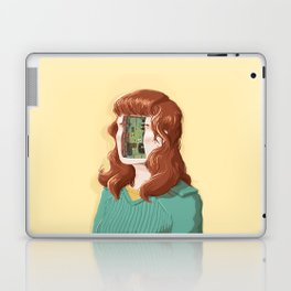 PCB Laptop & iPad Skin