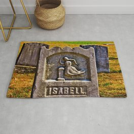 Isabell's Beauty Lingers Rug
