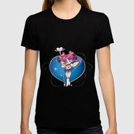 Sailor Chibi Chibi - Sailor Moon Sailor Stars vers. T-shirt