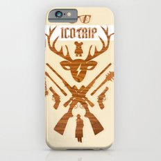 Inside icotrip #1 iPhone 6s Slim Case