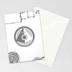 ONI Hardcase Stationery Cards