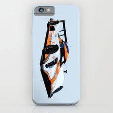 ASTON MARTIN LMP1- GULF iPhone 6 Slim Case