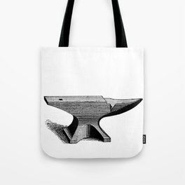 Anvil Tote Bag