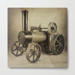 Mamod TE1 Metal Print