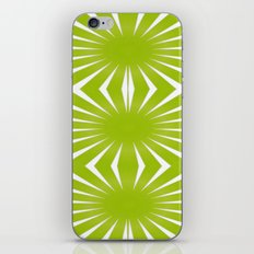 Only Little Brighter Pattern 7 iPhone & iPod Skin