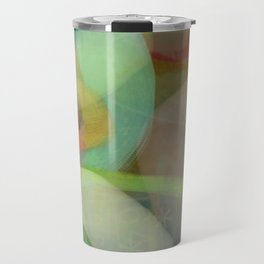 Kiwi Smoothie Travel Mug