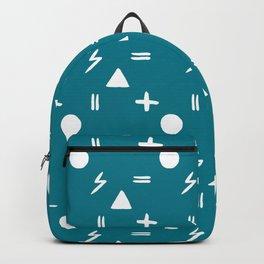 Sassy (Aegean) Backpack
