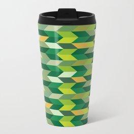 Leafy Greens Travel Mug