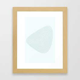 Figure 3 Framed Art Print