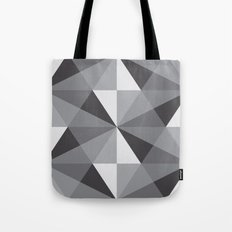 50 Shades Diamond Tote Bag