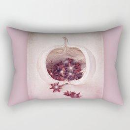 STAR ANISE Rectangular Pillow