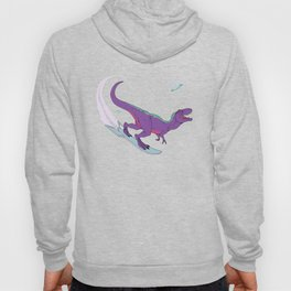 The wise tyrant... Hoody