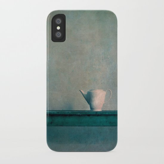 less is more iPhone Case