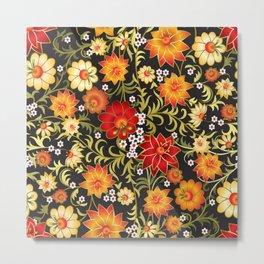 Shabby flowers #21 Metal Print