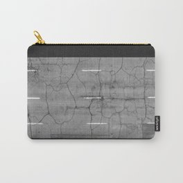 Cheyenne Ave. Carry-All Pouch