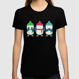 No Evil In Holiday T-shirt