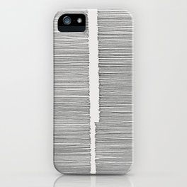 Pattern Abstract #2 iPhone Case