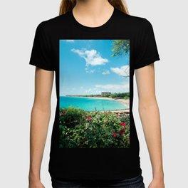 Kāʻanapali Beach Maui Hawaii T-shirt